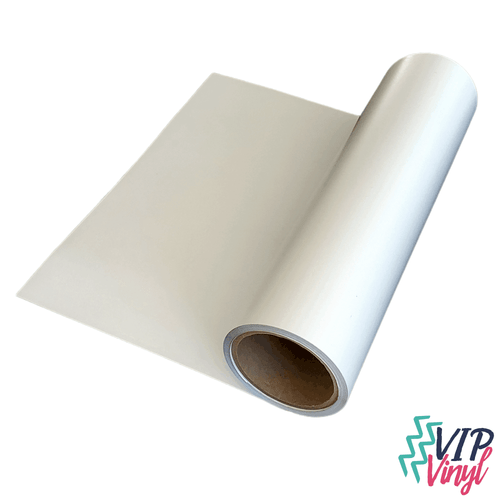 1 yard roll White HTV - Heat Transfer Vinyl