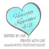 Heartfelt Keepsakes 4 U