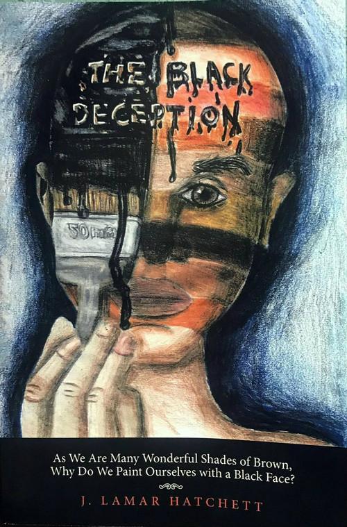 The Black Deception Book