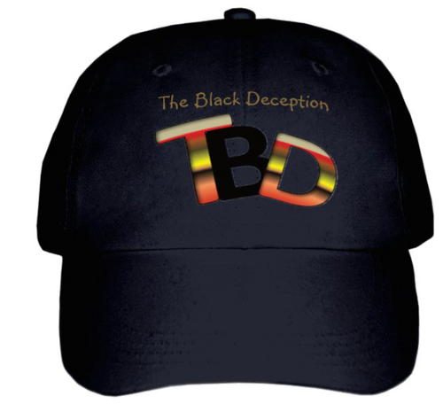 The Black Deception Hat