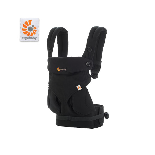 Ergobaby 4 Position Baby Carrier 360