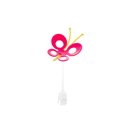 Holds bottle and small sippy cup parts. For use with grass and lawn countertop drying racks