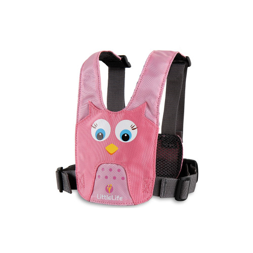 Little Life Safety Harness 1-3Y Owl