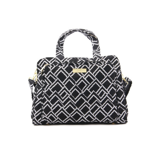You'll be the most stylish and organized Mom with this Ju-Ju-Be Be Prepared Legacy diaper bag.