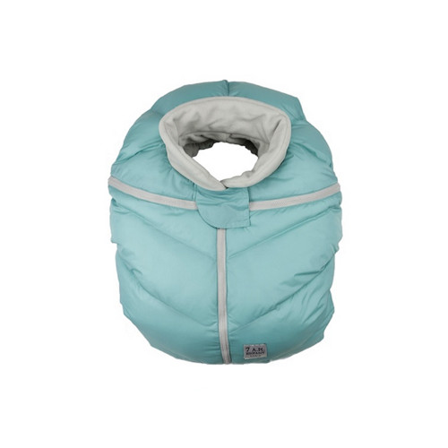 7AM Enfant Carseat Cocoon Teal