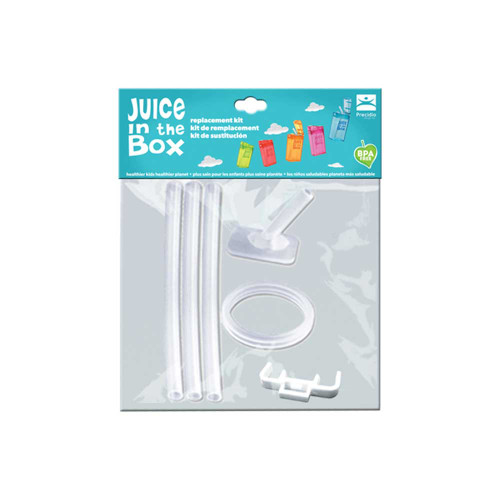 Trian Drink in the Box Replacement Kit 8oz