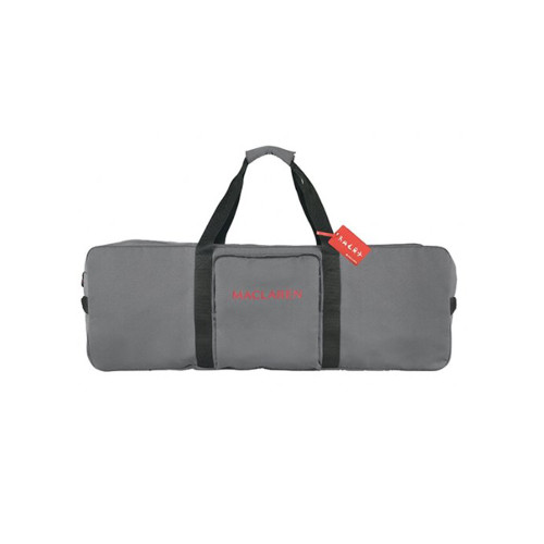 The Maclaren Single Buggy Locker is ideal for traveling and storing your stroller!