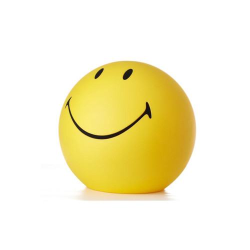 Mr Maria Night Light Smiley Lamp