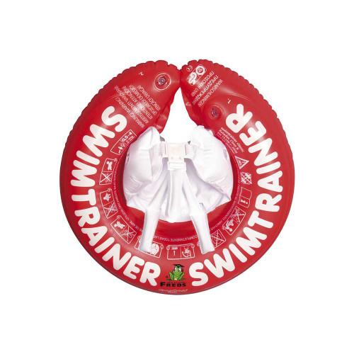 Swimtrainer Classic Red 3M-4Y