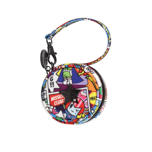 tokidoki and Ju.Ju.Be team up to re-imagine our wildly popular Unikiki collection!