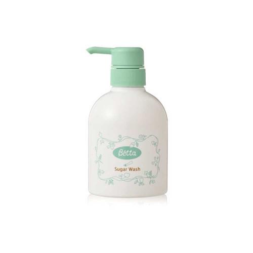 Dr. Betta Baby Bottle Sugar Wash 400ml