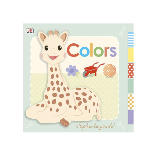 With more than fifty million sold, Sophie la girafe, the wildly popular toy from France, is a fixture in nurseries all over the world.