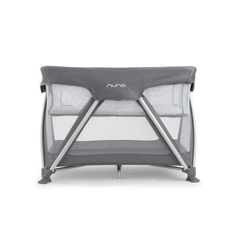 The SENA aire opens in seconds. Its advanced air design™ provides 360° of ventilation for ultimate airflow and super-fresh, rests.