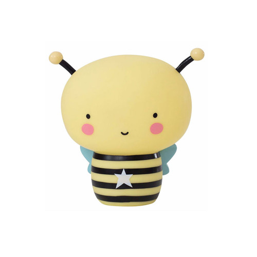 A Little Lovely Rechargeable Light Bee