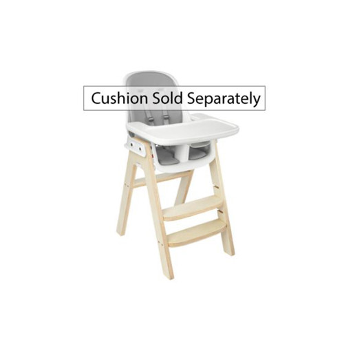 Secure and comfy to grow with tots from 6 months to 5 years, the award-winning Sprout Chair is designed for extended use, from 6 months to 5 years