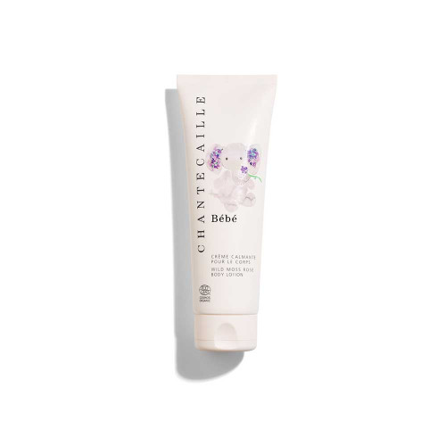 Chantecaille Wild Moss Rose Body Lotion 120ml