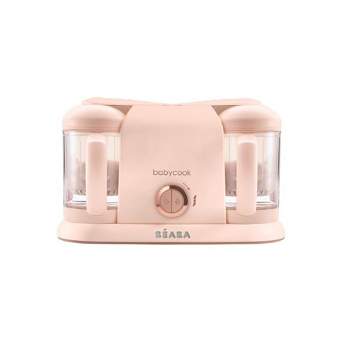 Beaba Babycook Duo Special Edition Rose Gold
