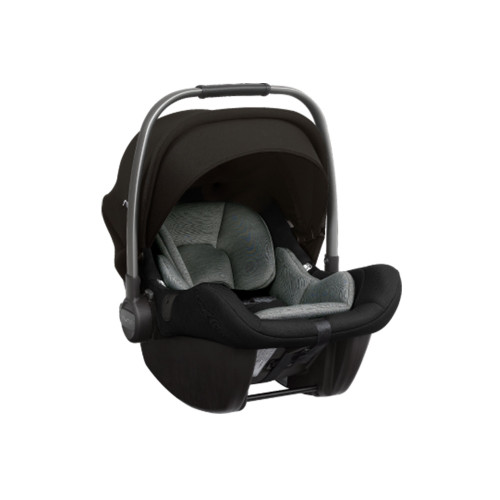 Boasting a svelte new design, our new PIPA lite weighs in less than every infant car seat- only 5.3 lbs*.