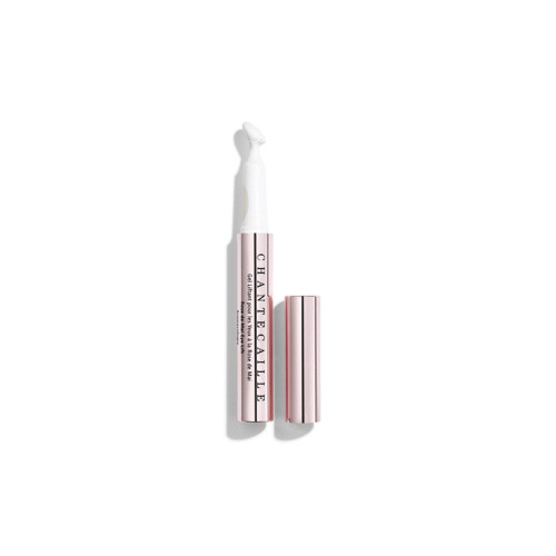 The unique pen applicator features a cooling ceramic tip that enhances freshness in application.