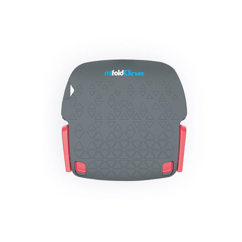 mifold One™ is the non-folding Grab-and-Go Booster™, the most advanced, compact and storable booster seat ever invented.