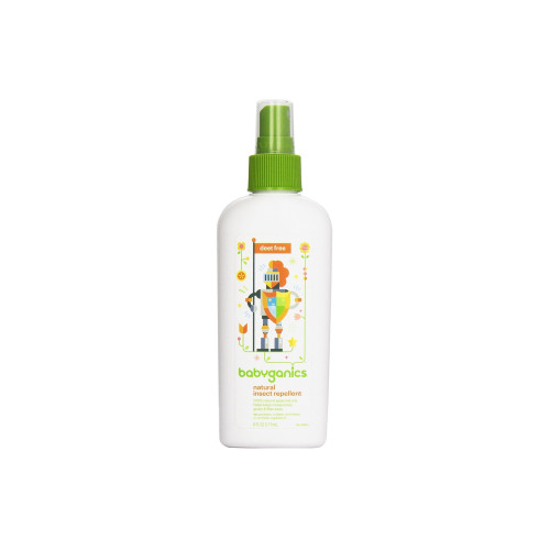 Babyganics Bug Spray 6oz