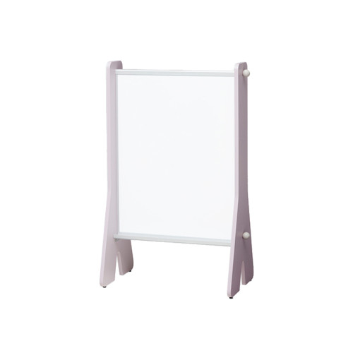 Iloom White Board  Purple