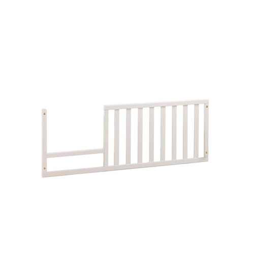 Natart Allegra Toddler Gate French White