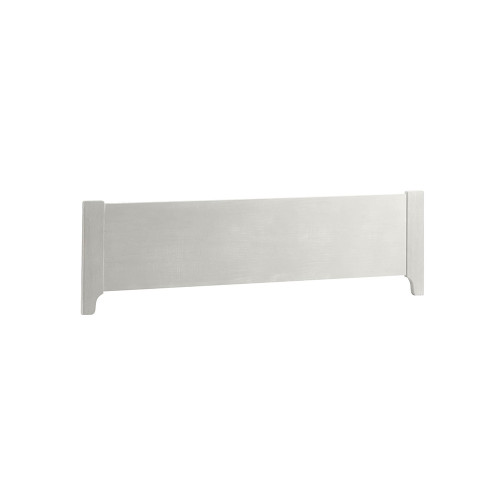 Natart Allegra Low Profile Footboard 54''