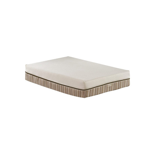 Natart Essentia Crib Mattress I.Q provides a comfortable and healthy sleep surface for your child – pressure relief & spinal alignment
