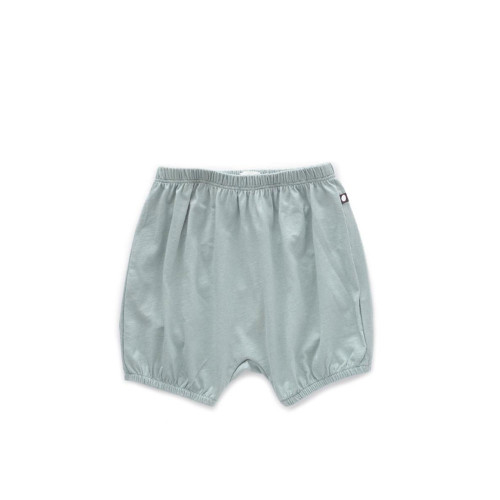 These cute, comfortable shorts are made from 100% organic pima cotton jersey.