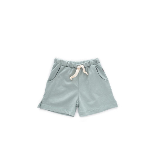 Cool, comfortable shorts made from 100% organic pima cotton for the ultimate in softness and durability. Made in Peru.