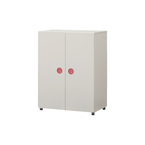 ILOOM TINKLE POP WARDROBE ample storage space whether it is clothes or items can be easily stored also convenient for children to use