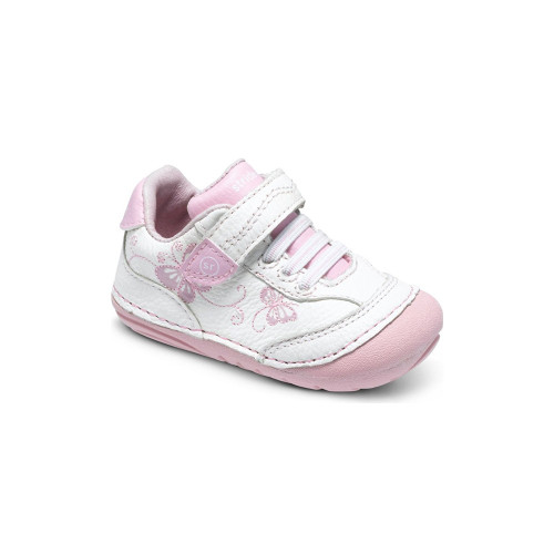 Stride Rite Soft Motion Bambi Sneaker Pink