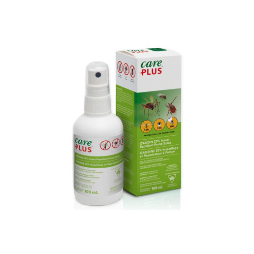 Care Plus Insect Repellent 100ml