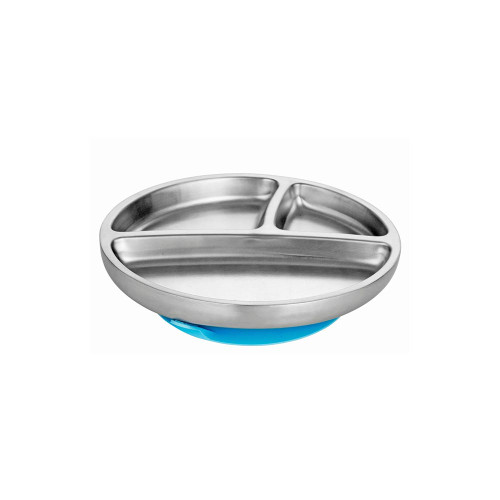 Avanchy Stainless Suction Plate