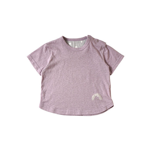 Hoppetta Hommage T-Shirts Purple
