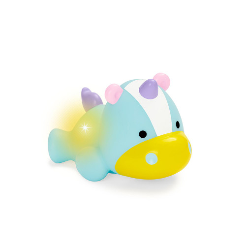 Skip Hop Zoo Light-Up Toy Unicorn