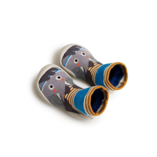 Collegien Sock Shoes Chaussons Dumbo