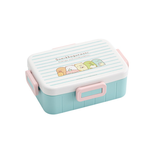 Skater 1 Level Lunch Box 650ml Sumikko