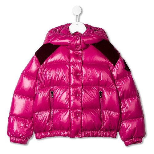Whether dressing for the streets or the slopes, luxe outerwear label Moncler Kids has got you covered. Presenting a wide range of clothing, shoes and accessories designed to keep your little one snug