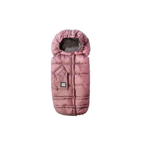 """the """"B212evolution®""""; grows with your child from infancy to preschool. Versatile and durable, it adapts to any stroller or car seat and converts into a large blanket."""