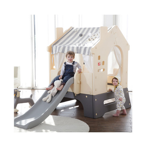 YAYA Play house set, it is a changeable play set for your little one!