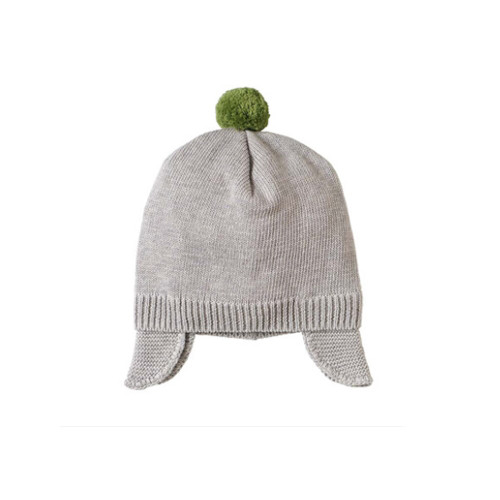 A cute baby hat that made in Japan.