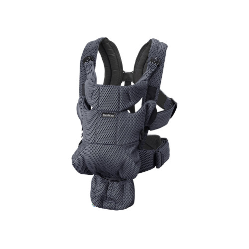 Babybjorn Baby Carrier Free 3D Mesh
