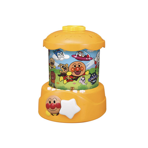 Anpanman toy for baby!