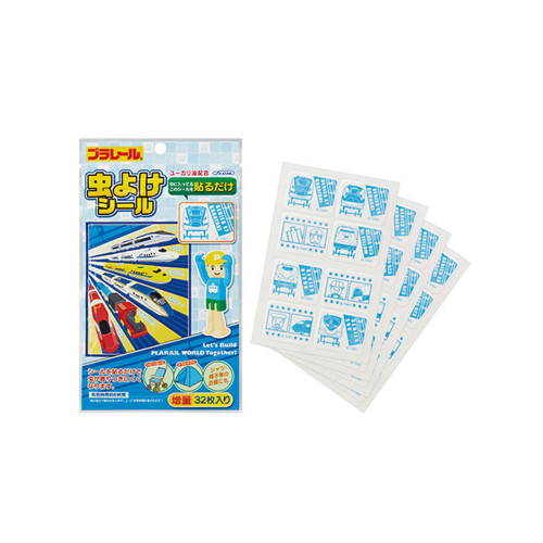 Protecting against insects seal (containing 32 pieces)