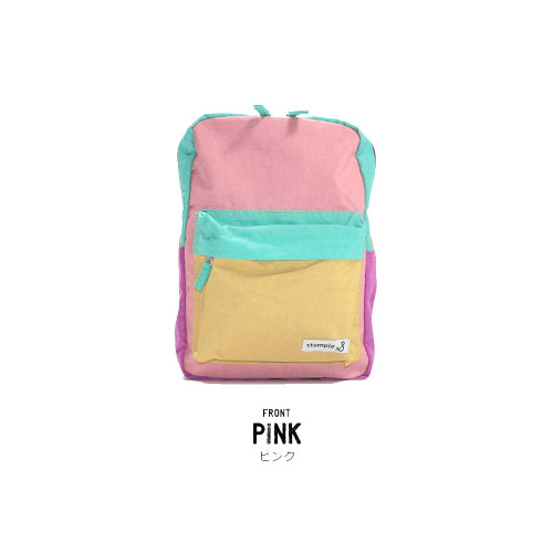 Stample Baby's Backpack PINK