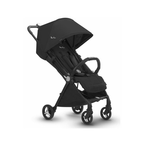 Silver Cross is making family travel less stressful with the launch of Jet, an ultra-lightweight, compact travel stroller.