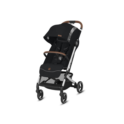 Small in size but big on comfort, the Qbit+ All-City is the travel stroller parents have been dreaming of.