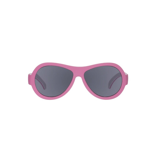 Our award-winning Babiators sunglasses for babies, toddlers & kids with 100% UV protection and flexible, durable frames now in a new two tone aviator style!